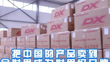 迪瑞克斯品牌诞生历程