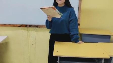12月11日  阜阳市颍东区优而仕课外培训学校  五年级  马晴晴