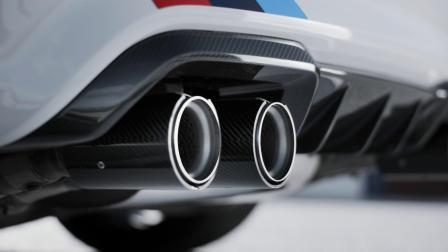 BMW M2 - M Performance
