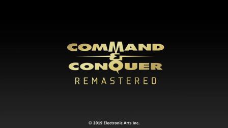 【游民星空】《命令与征服:重制版》EVA配音预览