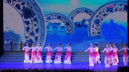 庆祝新中国成立70周年优秀曲艺节目展演【重庆•万州】
