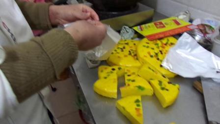 深圳玉米马拉糕的做法   红糖马拉糕的做法 怎么做马拉糕