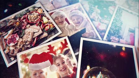 圣诞节的图片幻灯片展示