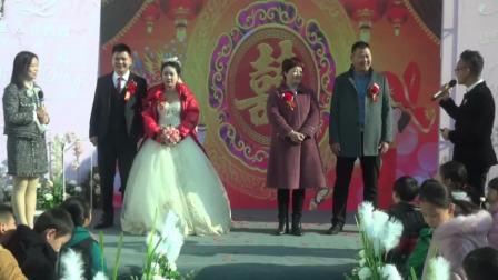 固始县穆思维 祁良月新婚快乐