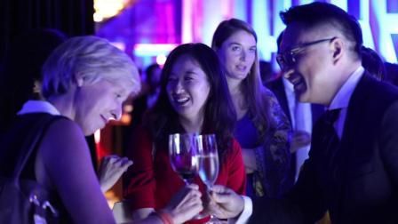 Triumph Asia | International Customers Dinner - KOHLER 科勒