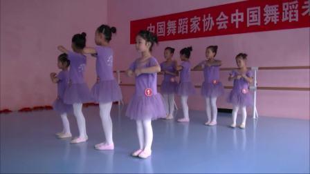 舞钢市飞扬艺术培训学校—7月8号中国舞蹈家协会考级在王店校区隆重举行