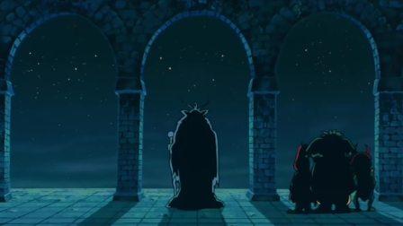 哆啦A梦 梦幻三剑士 国语 哆啦A梦 梦幻三剑士