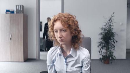 CMA职场众生相系列影片3——#改变#