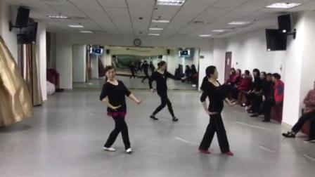 傣族舞蹈《云南美》
