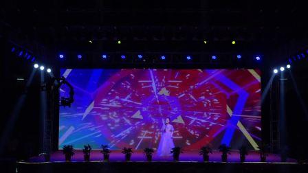 鄂州职业大学第十五届校园十佳歌手大赛