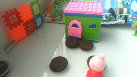 猪妈妈的爱心饼干