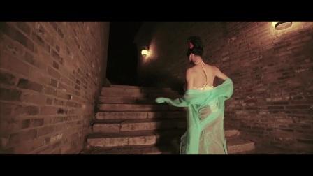 孙科古典舞【杳杳】背景音乐选自舞剧【莲】