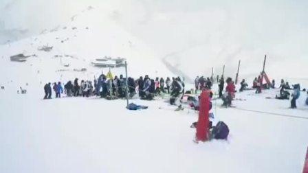 英国阿尔宾学校法国之旅:2019私立学校滑雪锦标赛Day2