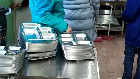 员工食堂安全操作培训5