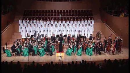 《红楼梦》大型民族音乐会(回眸)