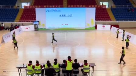 """""""全民健身 活力中国""""全国跳绳挑战赛"""