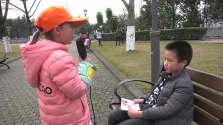 重庆新思育教育培训机构少儿语言能力展示视频