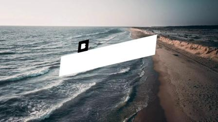 AE502 112种创意视频字幕动画呼出线框文字标题效果PR预设脚本