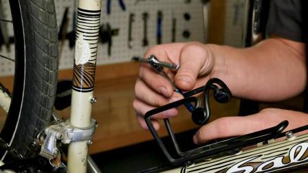 Park Tool - THH-1 滑动T形六角扳手组