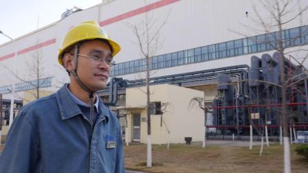 华能威海电厂运行部三期集控主值——王宁