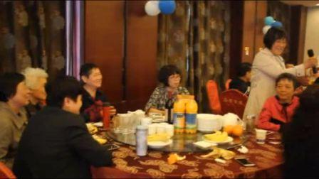 肥西县山南中学七四届毕业四十五周年聚会