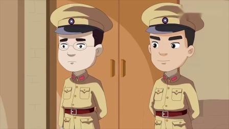 小兵杨来西来西他唱起了歌,谁知却大哭起来,来西加油