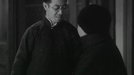 老电影《新旧上海》1936年