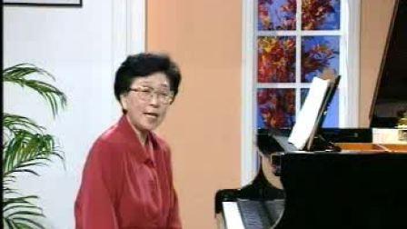 钢琴专家亲授  钢琴启蒙教学 钢琴教程全集