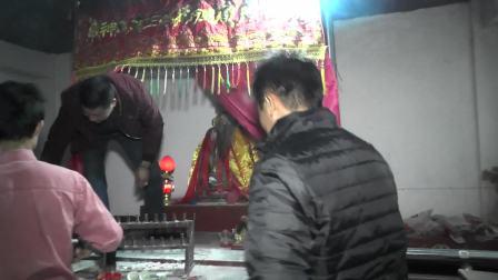 2019年东山社朱王爷诞辰庆典(上集)