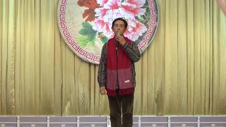 【鸢都大舞台·有才你就来】潍坊市京剧协会2020年迎新春京剧专场(一)