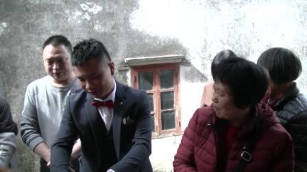 2019.12.09秀发佳缘 蓝裕江 李桂英 高清