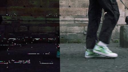 洽洽 BonjourTmall国潮出海 东鞋西渡DXXD 15s视频