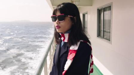 Prada 新年线上短片《归程》
