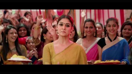 【南印电影花絮】DARBAR (Tamil) -Official Trailer