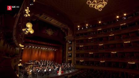 2019.06.23维也纳爱乐乐团斯卡拉歌剧院音乐会 Vienna Philharmonic Gala Concert at La Scala