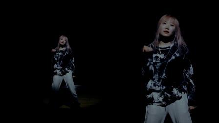 郑州最好的舞蹈教练培训机构 受伤的女孩用街舞诠释悲伤 最好的我