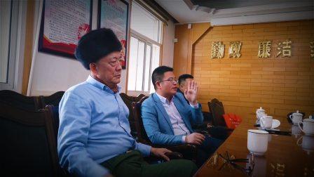 三一三公社 陈凉科技-刘栋实录