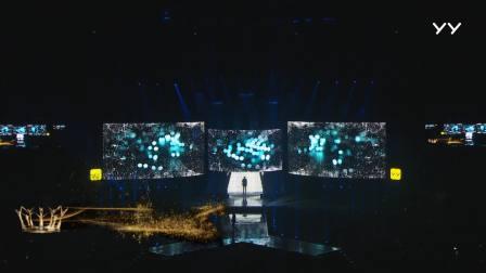 聚.SHINE 《YY2019年度盛典》完整窗口版.蓝光原盘.探班走红毯颁奖表演2020-01-11-17-00