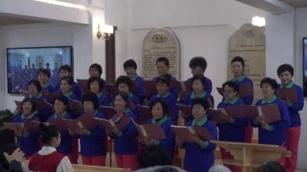 基督教诗歌 十个童女