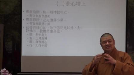 人間佛教的解行第三講