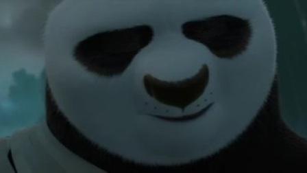 我在功夫熊猫2截了一段小视频