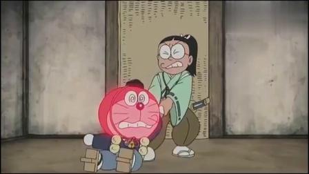 哆啦A梦:铜锣烧的来历,竟跟哆啦A梦有关,它自己都不知道!