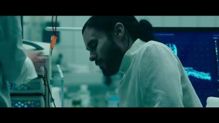 《莫比亚斯:暗夜博士》官方中字预告片
