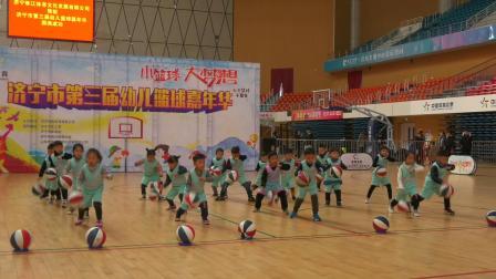 青青体育第三届少儿篮球嘉年(精彩花絮)