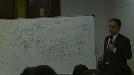 梁占海老师-《绩效管理》培训