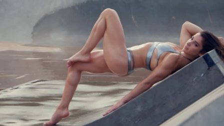 Aly Raisman Loves Her Body 'Strong Is