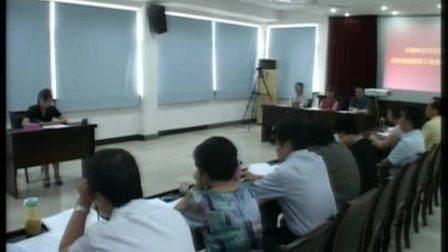 2010年平湖市副乡科级女干部面试直播_标清