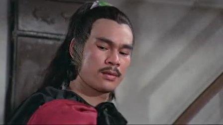 杜庄主人狠话不多,韦打铁好打不平当场开骂