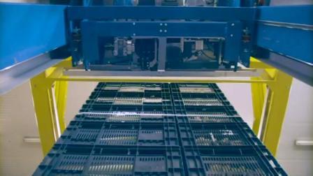 水平式全自动PP带打捆机 在农业的应用