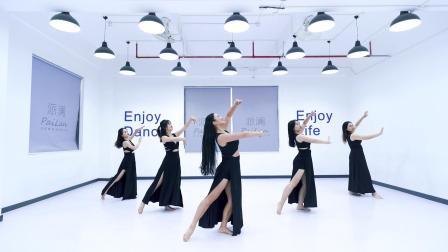 派澜西丽校区 肚皮舞《Persian Dance》指导老师:袁桃 P聪